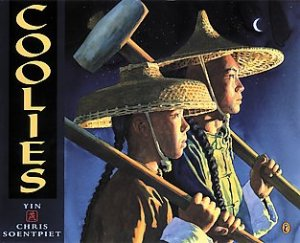 Coolies Cover